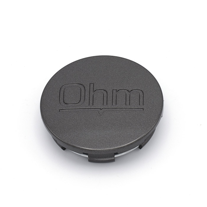 Caps by Ohm