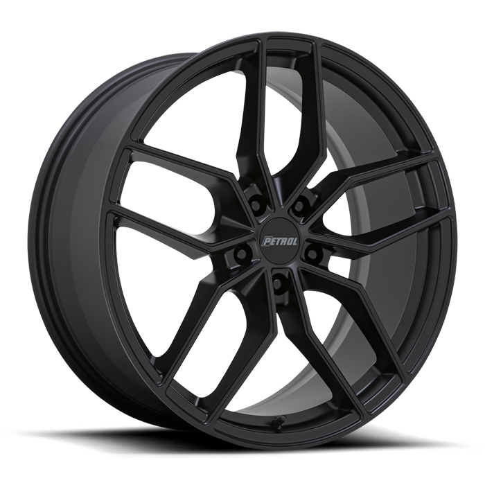 Petrol Aftermarket Wheels |P5C