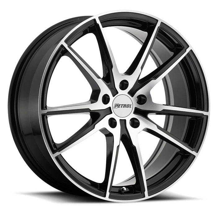 Petrol Aftermarket Wheels |P0A