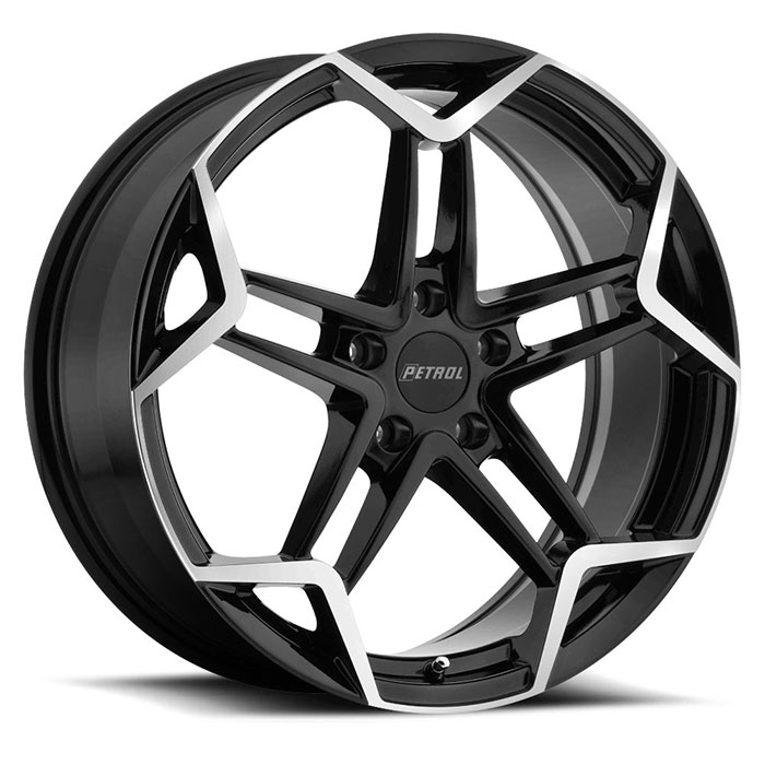 P1A Rims by  Petrol