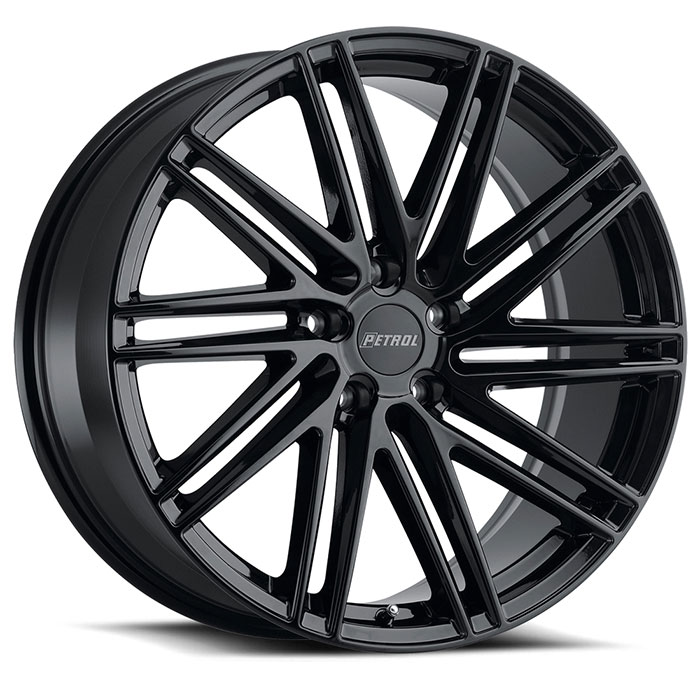 Petrol Aftermarket Wheels |P1C