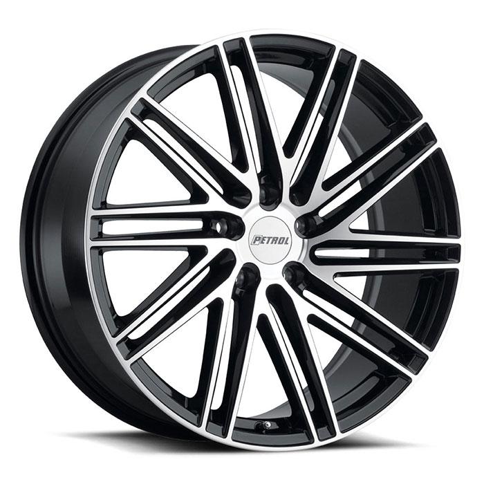 Petrol Aftermarket Wheels |P1C
