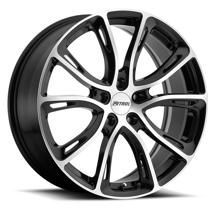 Petrol Aftermarket Wheels |P5A