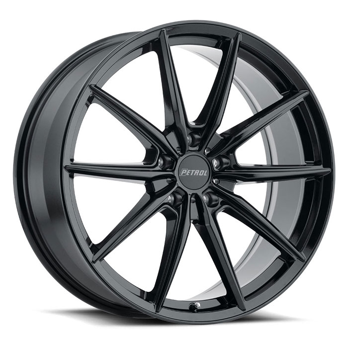 Petrol Aftermarket Wheels |P4B