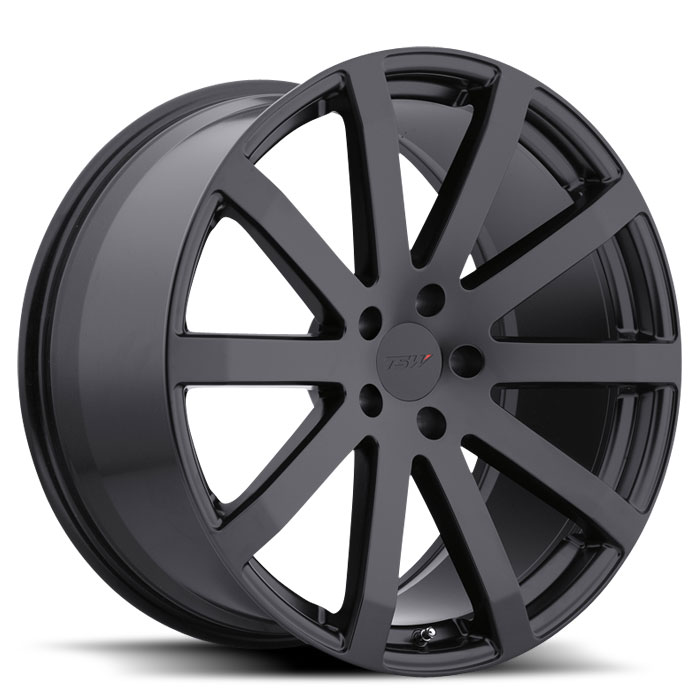 TSW Alloy wheels and rims |Brooklands