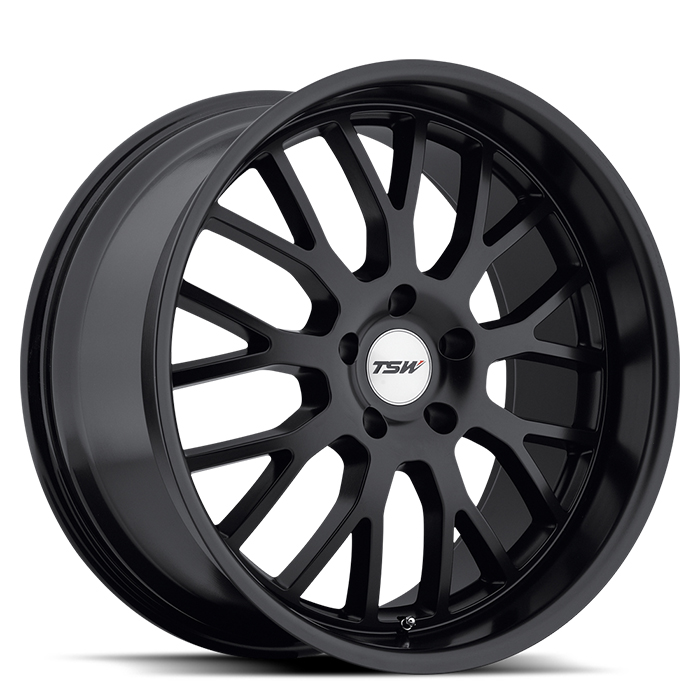 TSW Alloy wheels and rims |Tremblant