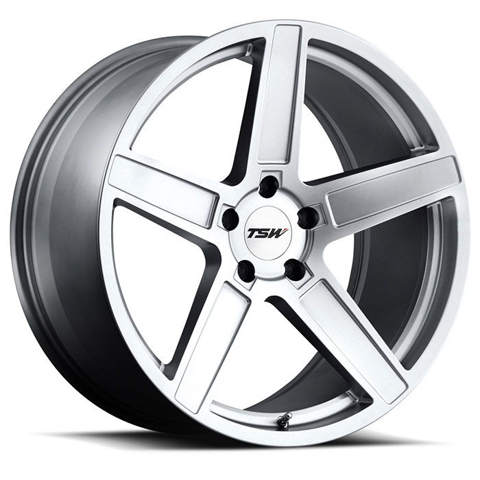 TSW Alloy wheels and rims |Ascent