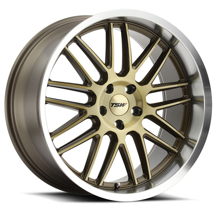TSW Alloy wheels and rims |Avalon