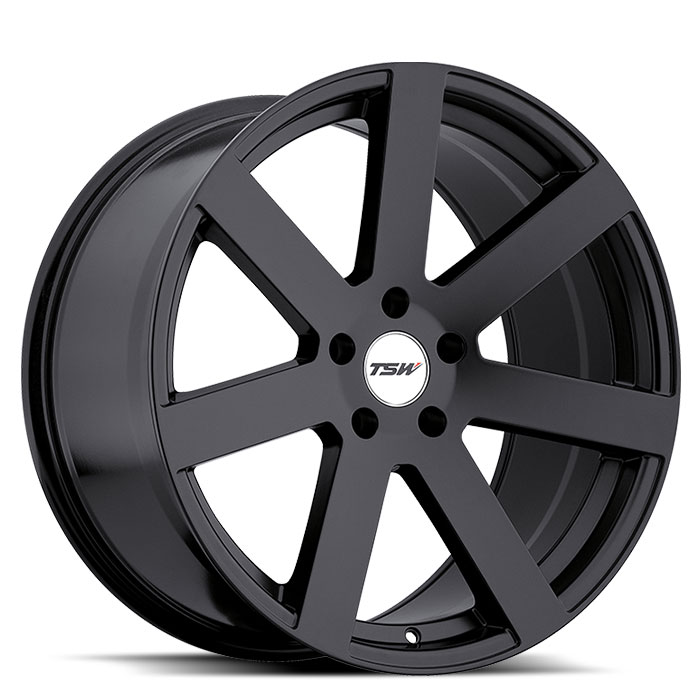 TSW Alloy wheels and rims |Bardo