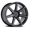 Blanchimont Semi Gloss Black