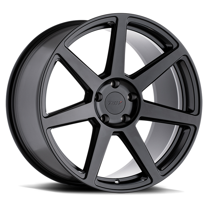 TSW Alloy wheels and rims |Blanchimont