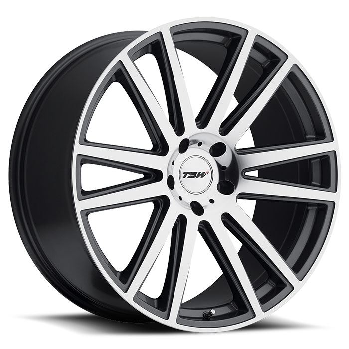TSW Alloy wheels and rims |Gatsby