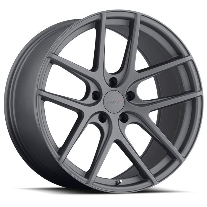 TSW Alloy wheels and rims |Geneva