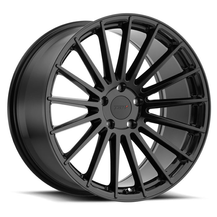 TSW Alloy wheels and rims |Luco