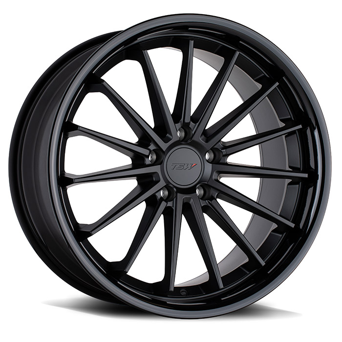 TSW Alloy wheels and rims |Marina