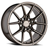 TSW Neptune Alloy Wheels Bronze