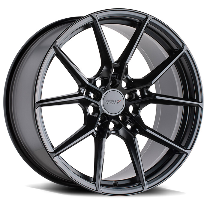 TSW Alloy wheels and rims |Neptune