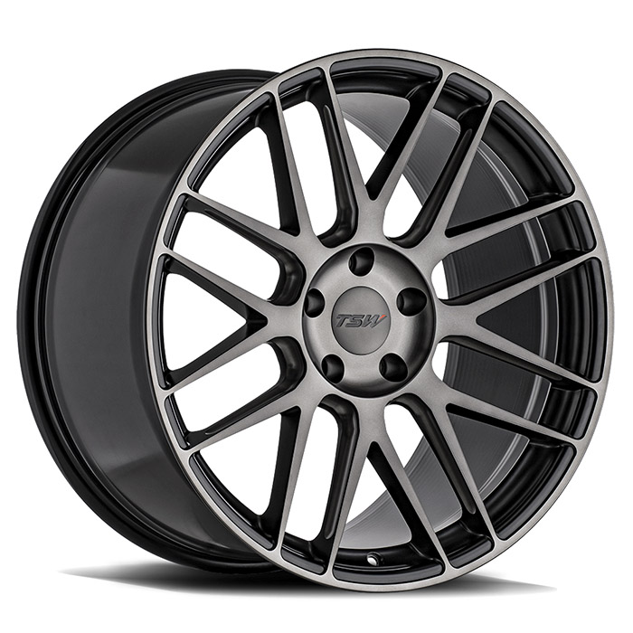 TSW Alloy wheels and rims |Nord