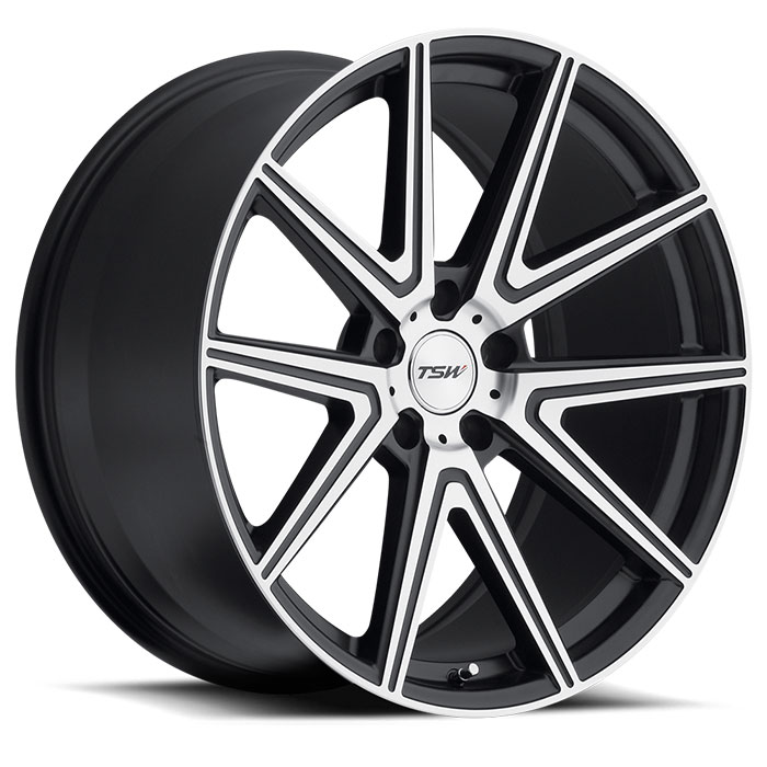 TSW Alloy wheels and rims |Rouge