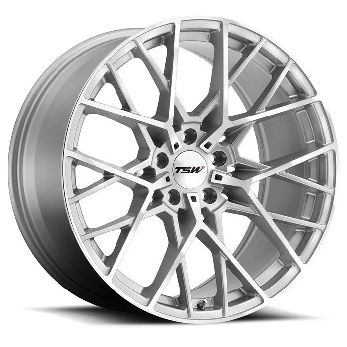 TSW Alloy wheels and rims |Sebring