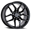 TSW Silvano Alloy Wheels Gloss Black