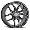 TSW Silvano Alloy Wheels Gloss Gunmetal