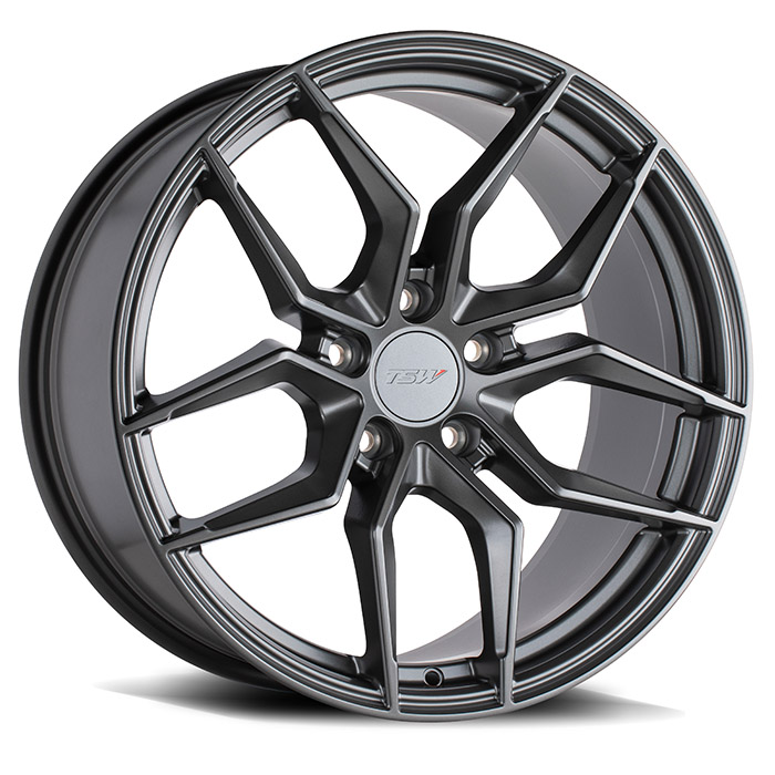 Silvano Alloy Rims by TSW