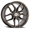 TSW Silvano Alloy Wheels Matte Bronze