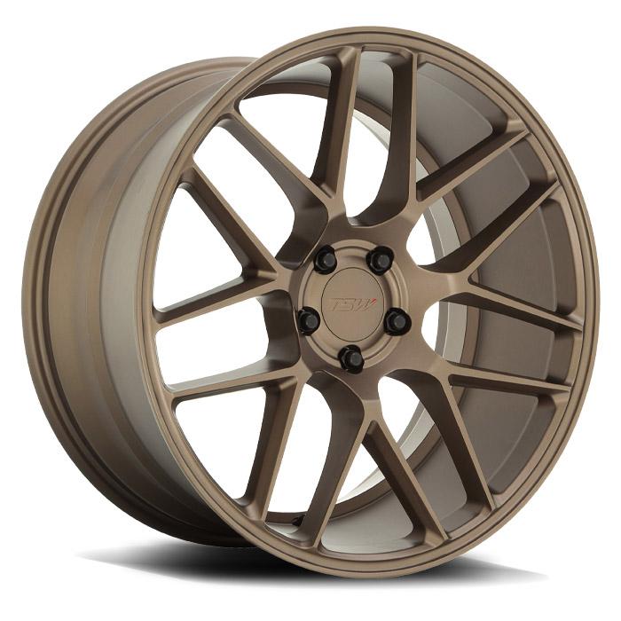 TSW Alloy wheels and rims |Tamburello