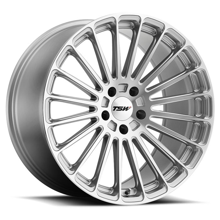 TSW Alloy wheels and rims |Turbina