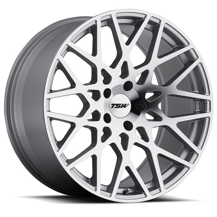 TSW Alloy wheels and rims |Vale