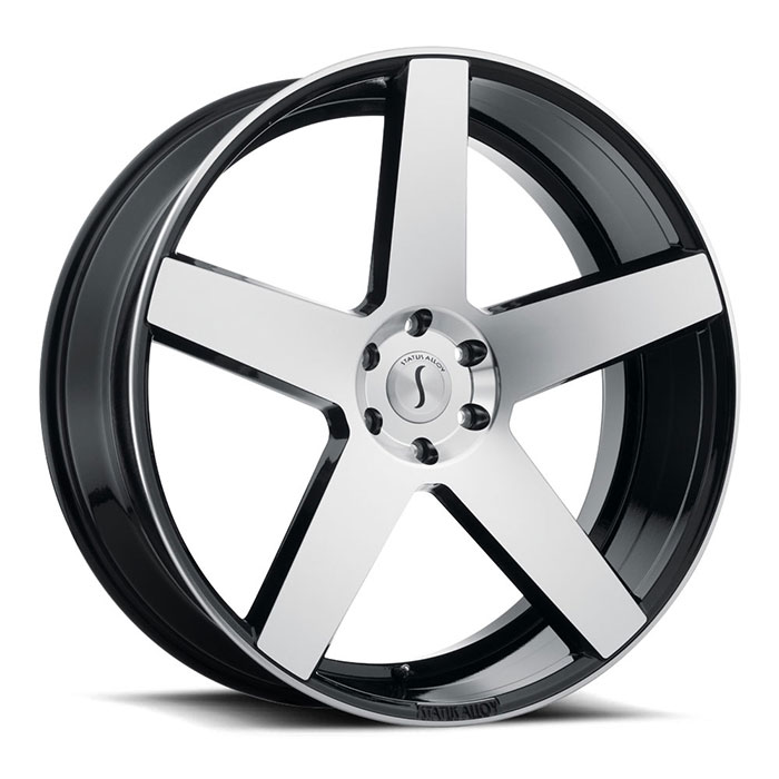 Empire Aftermarket Rims by Status
