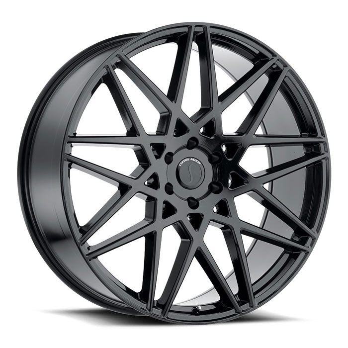 Griffin Aftermarket Rims by Status