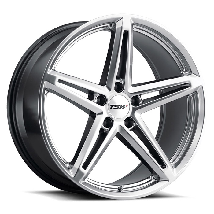 Molteno Alloy Rims by TSW