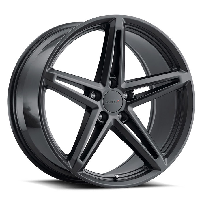 TSW Alloy wheels and rims |Molteno