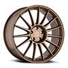 TSW Paddock Alloy Wheels Matte Bronze