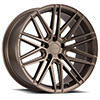 TSW Pescara Alloy Wheels Bronze