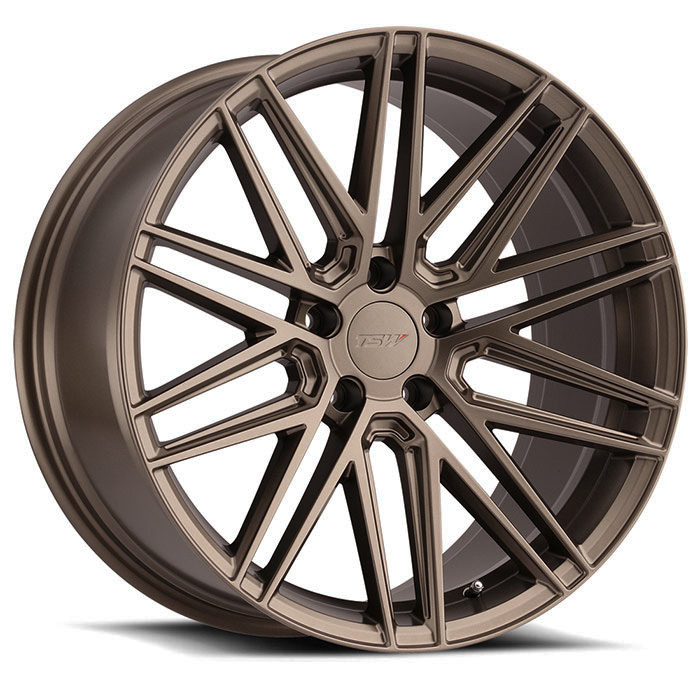 TSW Alloy wheels and rims |Pescara