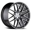 TSW Autobahn Alloy Wheels Gloss Gunmetal