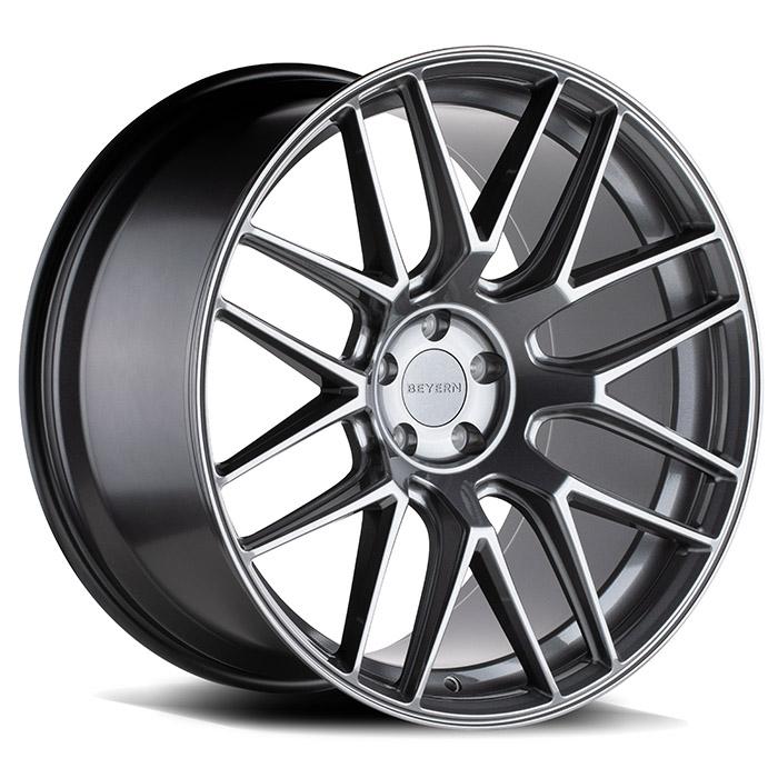 Beyern wheels and rims |Autobahn