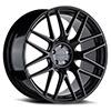 TSW Autobahn Alloy Wheels Matte Black