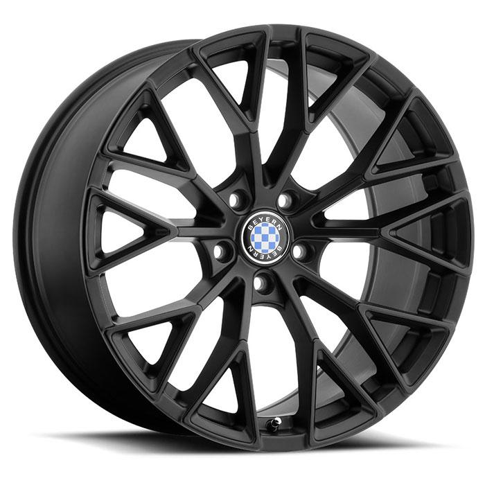 Bmw 18 Inch Wheels And 18 Inch Rims Beyern Alloy Wheels