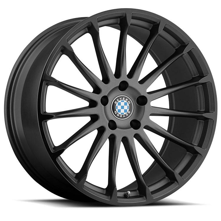Beyern wheels and rims |Aviatic