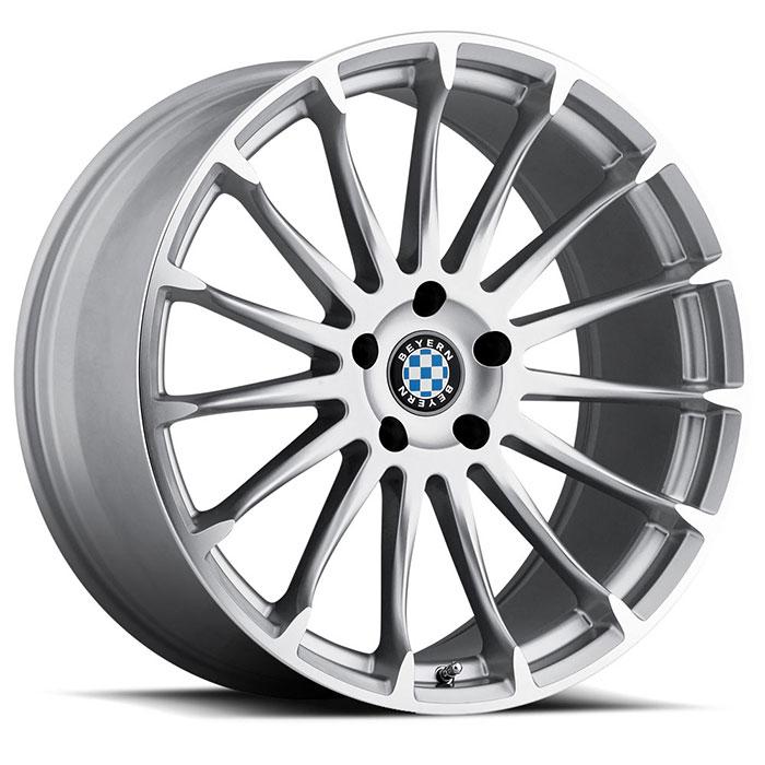 Bmw Wheels Beyern Alloy Wheels