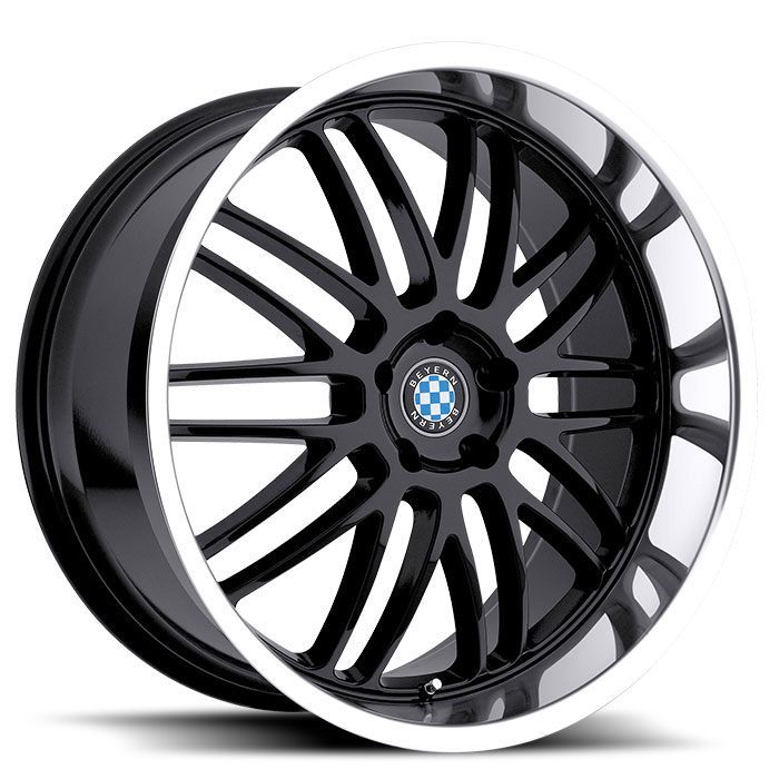 Beyern wheels and rims |Mesh