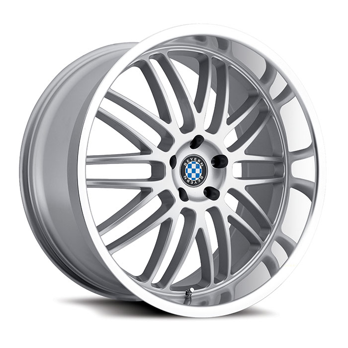 Mesh Alloy Rims by TSW