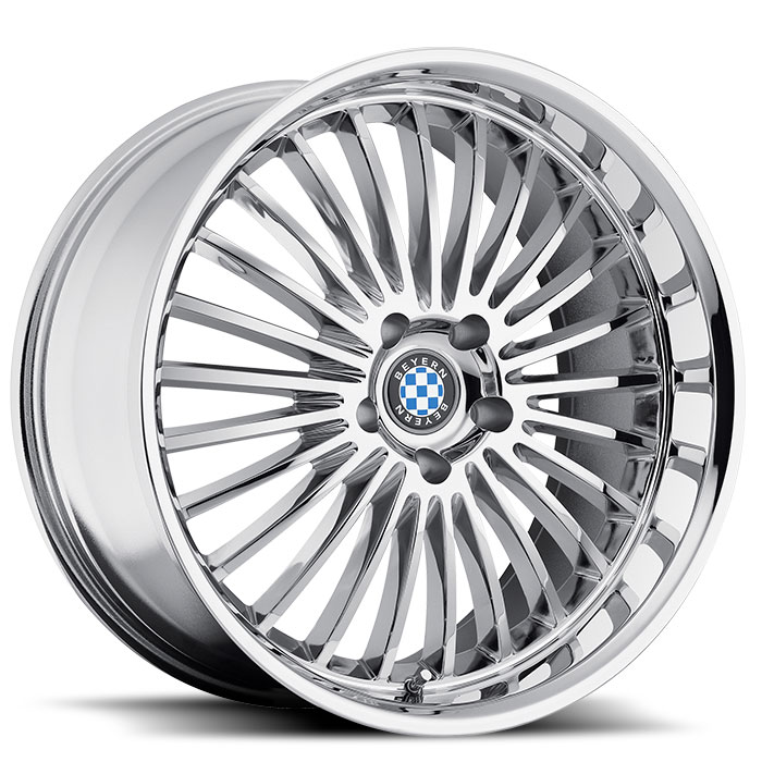 Beyern wheels and rims |Multi Spoke