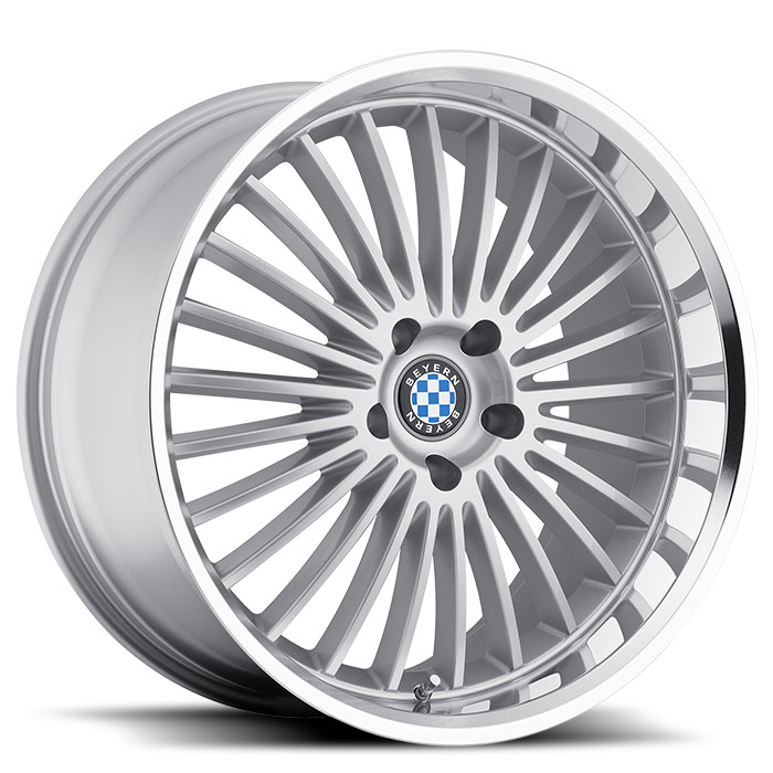 Beyern wheels and rims |Multi Spoke