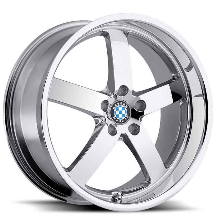 Beyern wheels and rims |Rapp