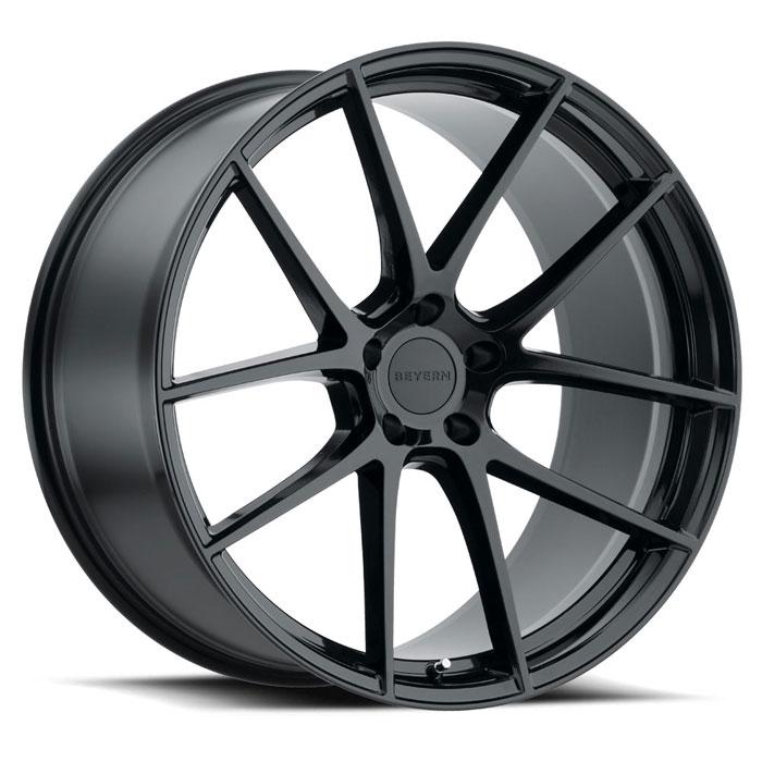 Beyern wheels and rims |Ritz